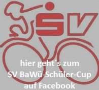 Der BaWü-Schüler-Cup der SV bei Facebook